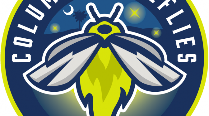 Fireflies Baseball – Aug 11