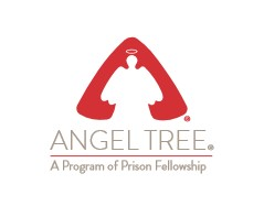 Angel Tree Ministries Logo