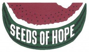 Seeds of Hope Farmers' Market – Every Saturday Morning